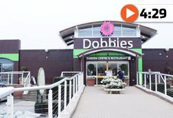 Dobbies store of the future