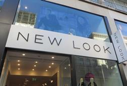 New Look is being eyed by Alchemy Partners