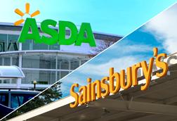 sainsbury's asda 3