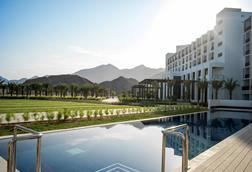 InterContinental Fujairah Resort, UAE