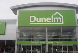 Dunelm suffered a fall in profits