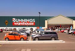 Bunnings chief executive John Gillam is stepping down as boss of the business after 12 years at the helm.