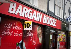 Bargain Booze owner Conviviality is to sell its Matthew Clark business