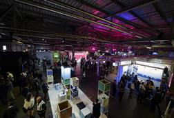 Tech 2018 exhibition