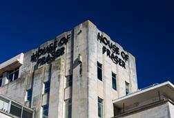 House of Fraser Plymouth