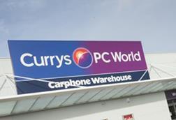 Dixons carphone currys pc world 15