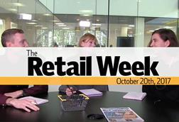 The Retail Week October 20, 2017