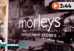 Morleys Bexleyheath opening