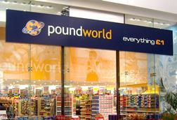 Poundworld founder Chris Edwards is interested in buying back part of the business