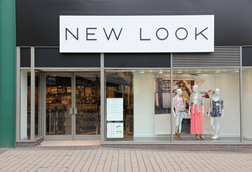 New Look  made a loss of almost £75m last year