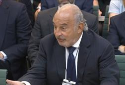 Sir Philip Green's Arcadia is cutting supplier terms