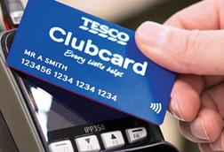 Tesco Tesco Clubcard 2017