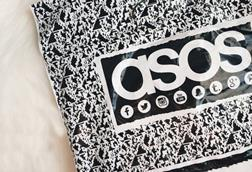 asos package delivery