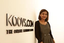 Koovs has unveiled plans to expand into the Middle East and Asia-Pacific