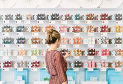 Sugarfina index