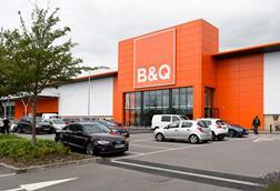 B&Q is making changes to its Diamond Card scheme