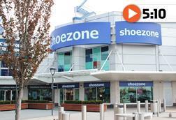 Shoe Zone Big Box interview