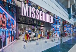 Missguided Bluewater Kent