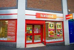 Iceland Liverpool