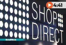 Shop Direct new London hub
