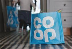 Co-op has unveiled new round of price cuts.