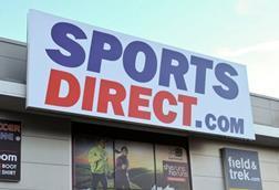 sports direct crop