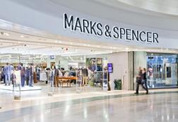 Marks and Spencer has struck a partnership with Microsoft