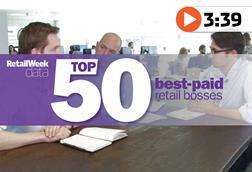 Top 50 best paid execs explained