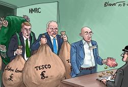 Cartoon 7 August 2018