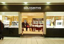 The recently refurbished goldsmiths showroom in glasgow (1)
