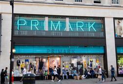 Primark London