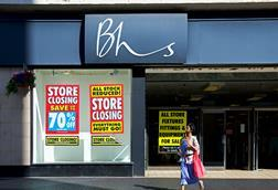 BHS creditors have received payouts worth £36m