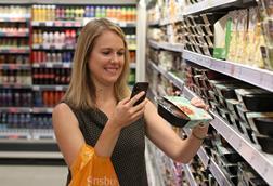 Sainsbury's SmartShop Mobile Pay
