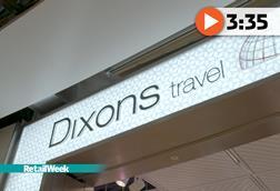 Dixons Travel Store Heathrow