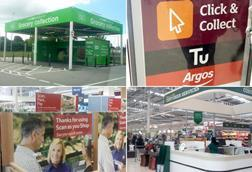 Grocer services