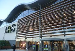 Marks and Spencer Cheshire Oaks