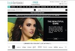 The Hut, which already owns beauty retail sites such as Lookfantastic, has bought cosmetics brand Eyeko