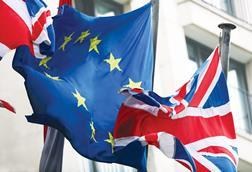 'Non tariff' trade barriers pose a problem in the event of no deal on Brexit