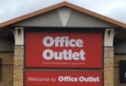 Office Outlet is the latest retailer to have unveiled CVA plans