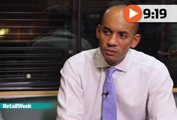 Chuka Umunna Small Business Saturday