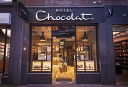 Hotel Chocolat is opening in Hong Kong