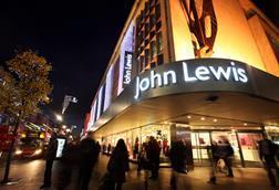 John Lewis is to open shop-in-shops in branches of Australian retailer Myer
