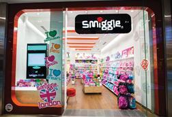 Smiggle INDEX