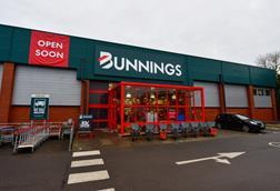 Bunnings bicester