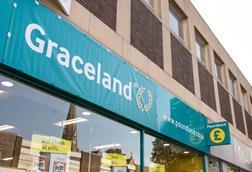 Poundland Graceland