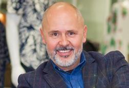 Sergio Bucher head  2017