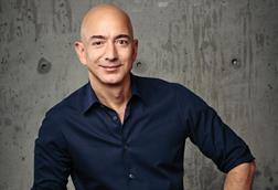 Jeff Bezos index
