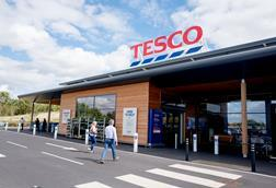 Tesco is leaving trade body the BRC