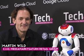 Martin Wild tech video 2