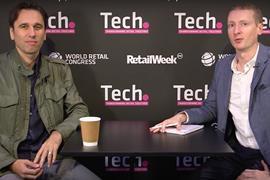Markus Stripf Tech video
